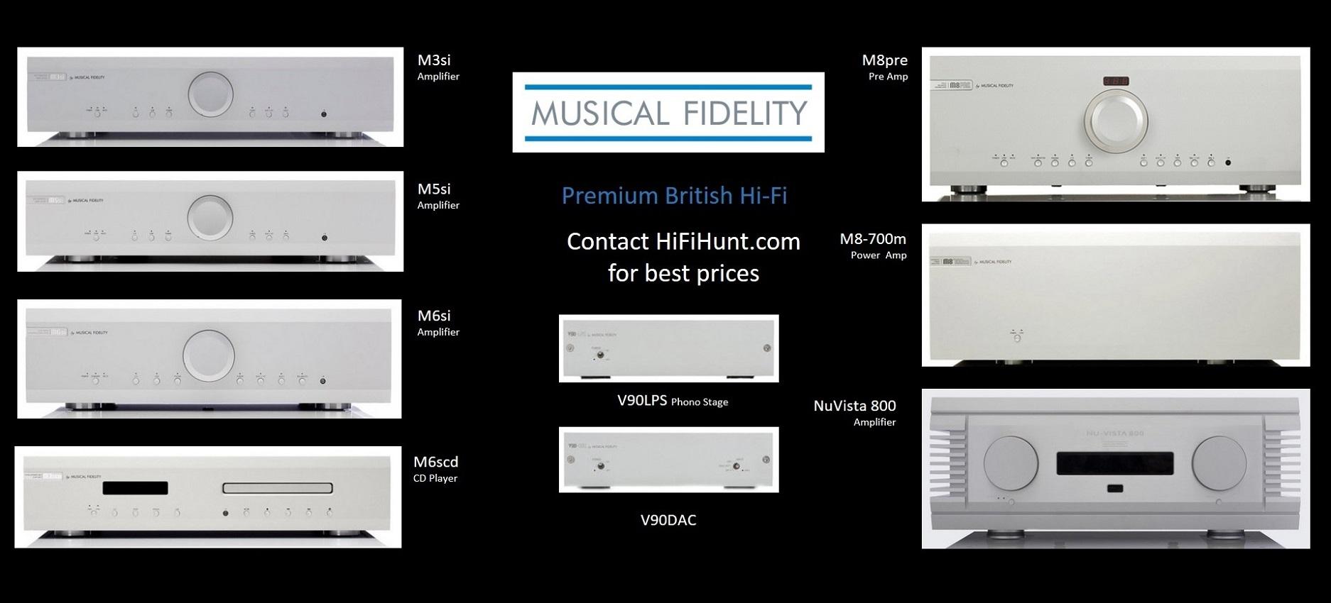 MusicalFidalityMaster